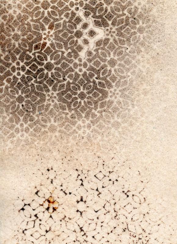 Dylusions Spray on Wool Felt