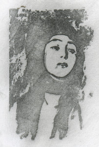 Stamped-Lady-in-Graphite