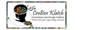 Cre8ive Klatch- Connecting thru Cre8ivity