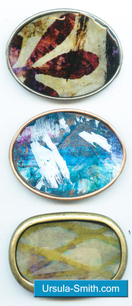 Resin Belt Buckles