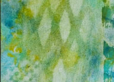 Gesso Push-Pull Background 1