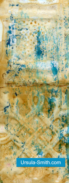 Rusted Embossed Paper-2